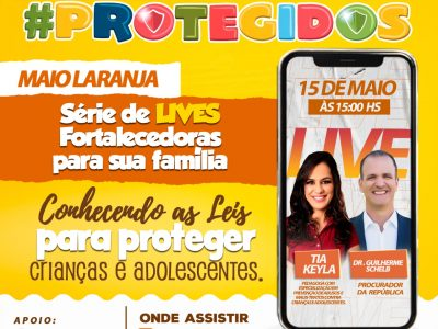 Live com Dr. Guilherme Schelb